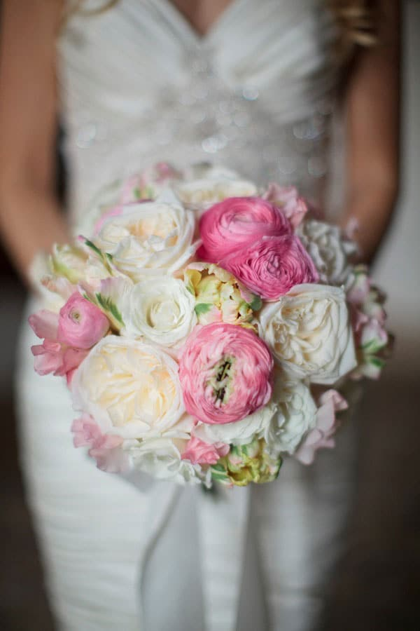 Mariage Champ Tre Chic Bouquet De Mariee Original Lin Beige Satin Pictures To Pin On Pinterest