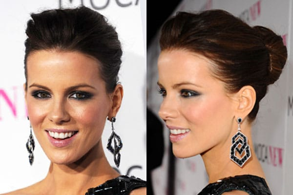 9.chignons-simples-Kate-Beckinsale