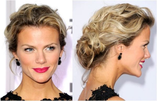 9.chignons-flous-brooklyn-decker