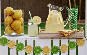 bar-a-limonade-diy