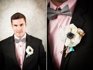 9.mariage-glamour-marie-boutonniere