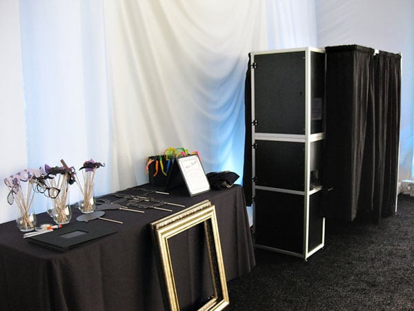 souriez pour le photobooth j 39 ai dit oui. Black Bedroom Furniture Sets. Home Design Ideas