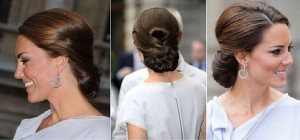 chignons-bas-kate-middleton