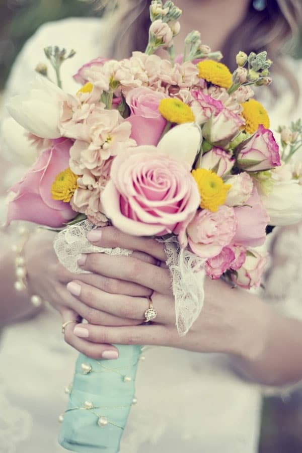 photo-de-bouquet-de-roses-vintage