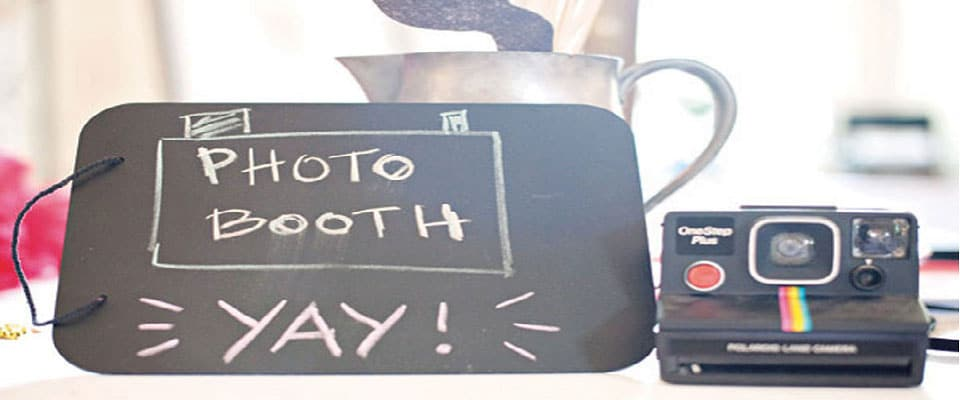 2. Photobooth
