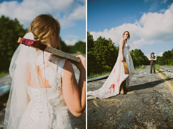 trash-the-dress-zombies-walking-dead