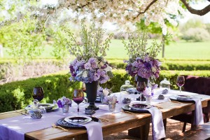 7.mariage-gothique-chic-table