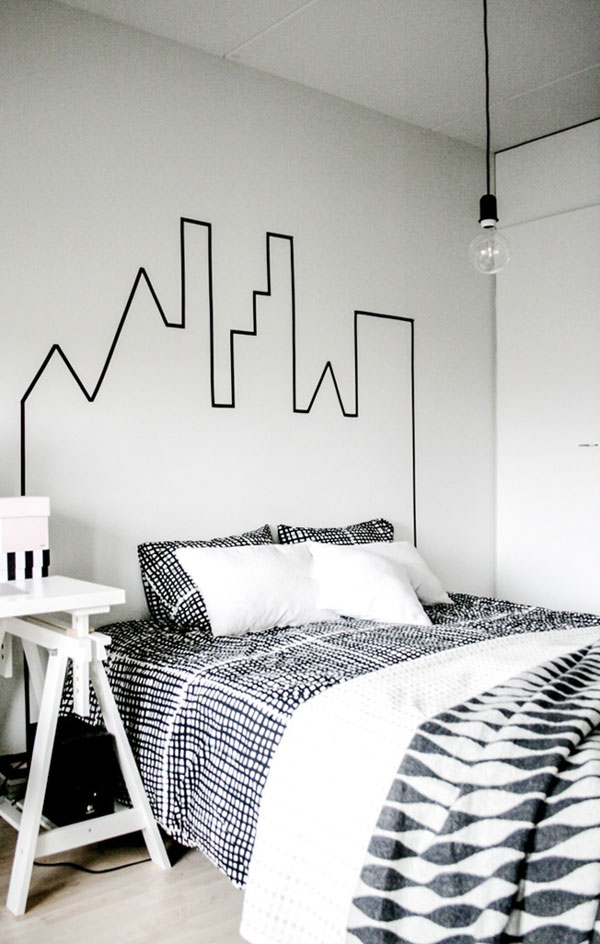 le masking tape l 39 ami de la d co j 39 ai dit oui. Black Bedroom Furniture Sets. Home Design Ideas