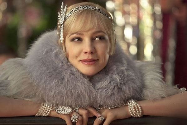11 Mariage Coiffure Annees 20 Great Gatsby J Ai Dit Oui