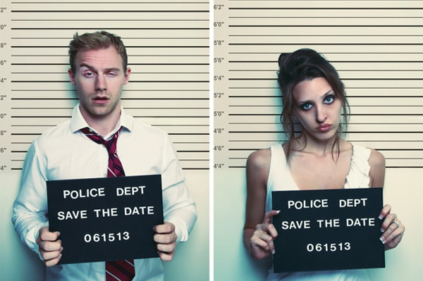 mariage-un-save-the-date-original-bonnie-and-clyde