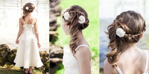 37.coiffure-petite-fille-mariage-look-moderne