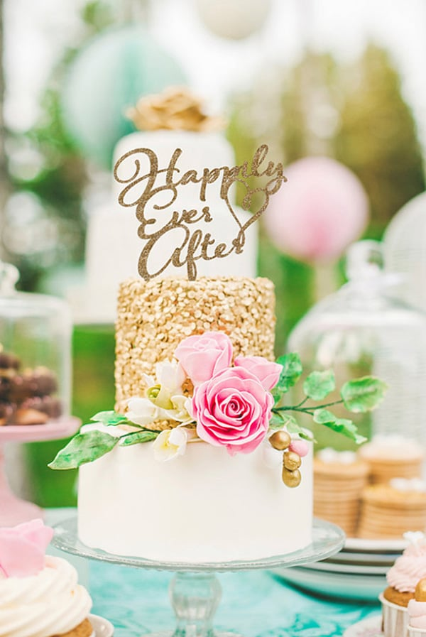 1.cake-topper-mariage-happily-ever-after