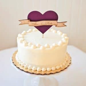 9.cake-topper-mariage