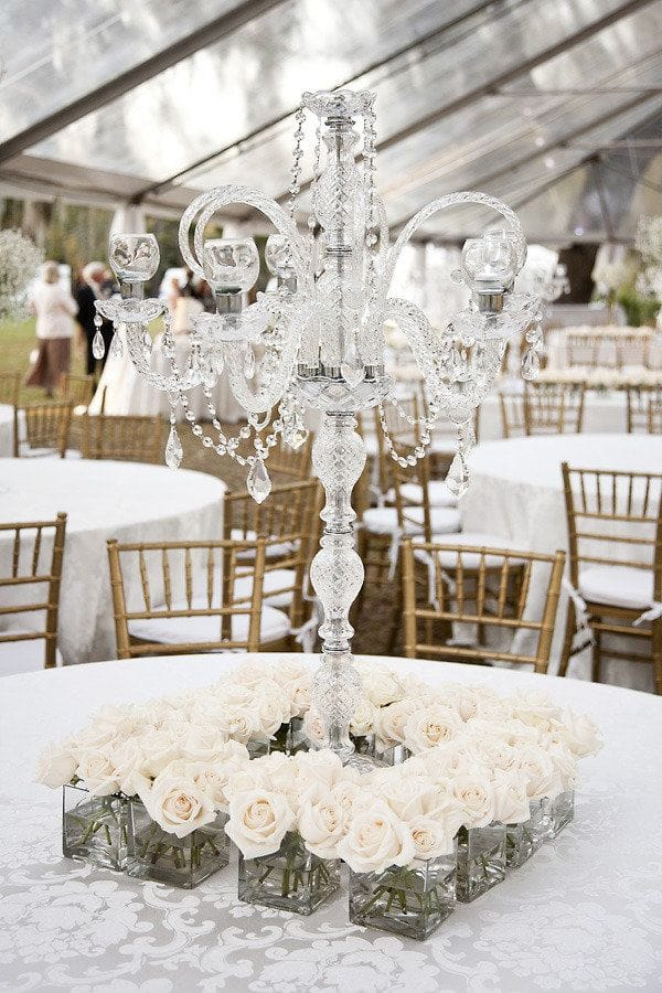 7.centre-de-table-vintage-chandelier