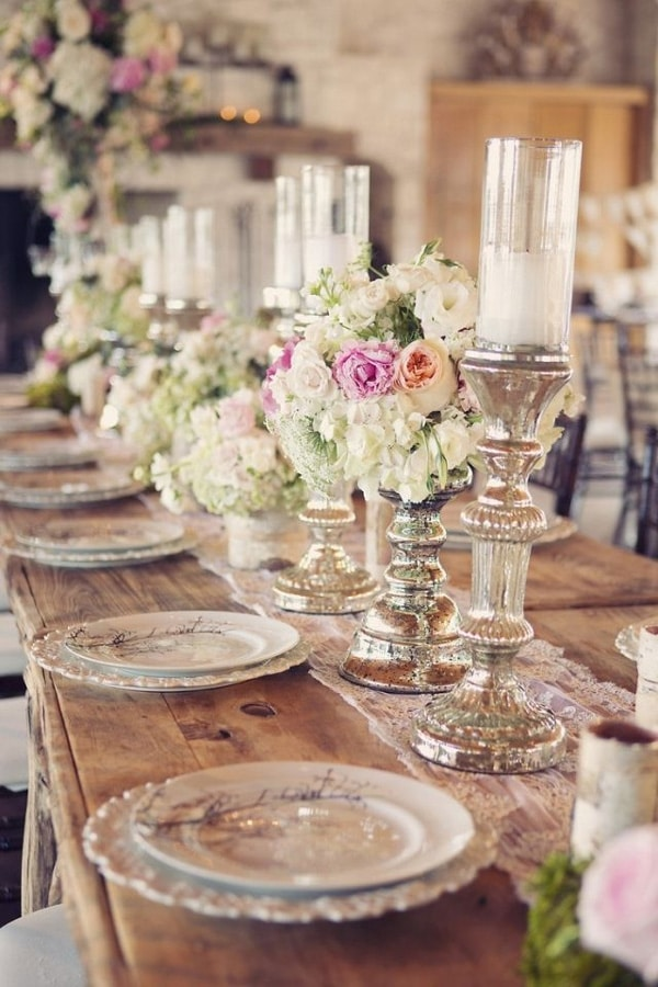 9.centre-de-table-vintage-bougie